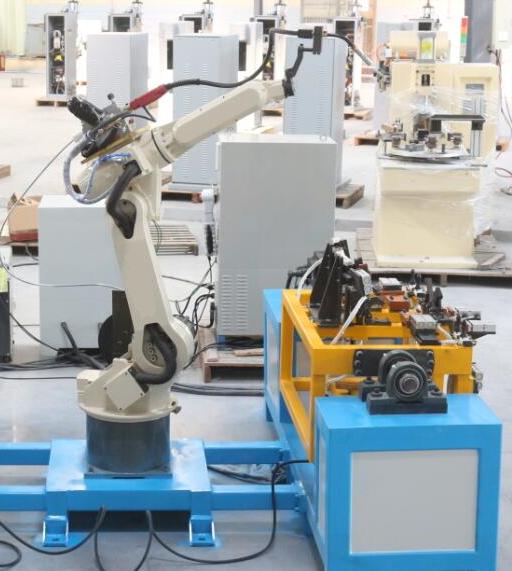 Промышленная автоматика
