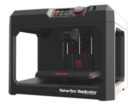 3D принтер MakerBot MP05825