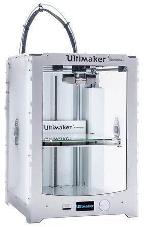 3D принтер Ultimaker 2 Extended+