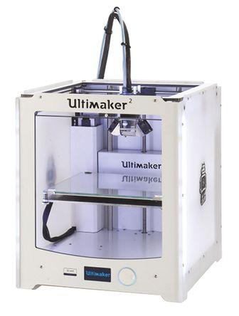 3D принтер Ultimaker Ultimaker 2