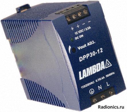 Источник питания TDK-Lambda, DPP30-24