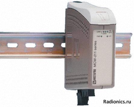 Преобразователь Westermo MCW-211-MM-ST2