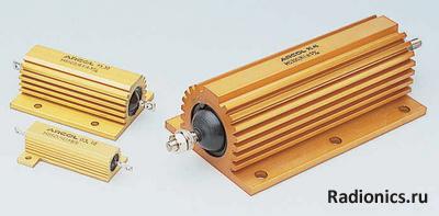 Резистор ARCOL, HS100, R1