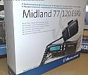 Автомобильная радиостанция Midland 77-120 ESP2