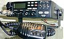 Автомобильная радиостанция ALAN 48+