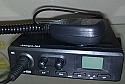 Автомобильная радиостанция Megajet MJ 100