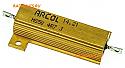 Резистор ARCOL HS50 4R7 J