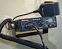 Автомобильная радиостанция ALAN 100+