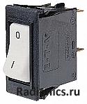 Переключатель ETA, 3120-F551-H7T1-W02D