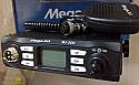 Автомобильная радиостанция Megajet MJ 200