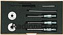 весы, измеритель, микроскоп